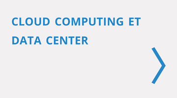 Vmware Cloud computing et data center