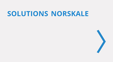 Solutions infrastructure Norskale