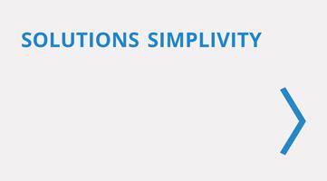 Solution Simplivity