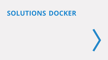 Solutions applications et postes de travail Dockers